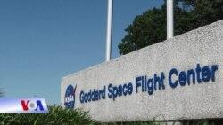 Khám phá Trung tâm NASA ở ngoại ô Washington