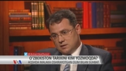 O'zbekistonlik olim Mirzohid Rahimov bilan intervyu