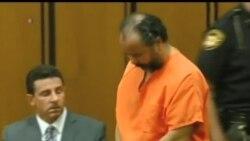 2013-09-04 美國之音視頻新聞: 綁架囚禁三名女性的俄亥俄州男子自縊身亡