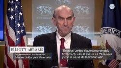 Estados Unidos Incrementa Presión Contra el Regimen de Maduro