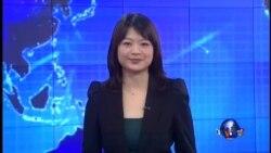 VOA卫视(2014年3月25日 第二小时节目)
