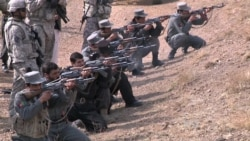 Poor Leadership Blamed for Afghan Security Forces Defecting to the Taliban