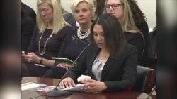 国会议员探求阻止儿童性贩卖的方法