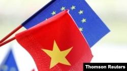 Ngày 19/2, tại Hà Nội, Việt Nam và Liên minh châu Âu (EU) đã tiến hành Đối thoại thường niên về nhân quyền.