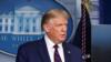 Trump: EE.UU. autoriza uso de plasma sanguíneo para tratar coronavirus