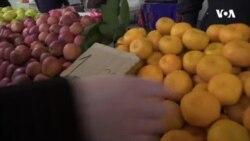 Bazarlarda bayram təlaşı