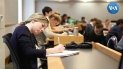 Các đại học Mỹ sẽ mở lại giảng đường trong mùa Thu?