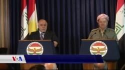 Kurd Connection 7 APR 2015