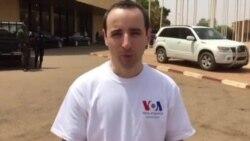 Nicolas Pinault, envoyé spécial au Niger : les résultats provisoires seront révélés vendredi
