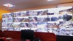 Chinese Telecom Giant Huawei Installs Cameras Across Uganda's Capital