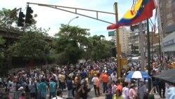 Venezuela: Maduro denuncia presunto plan golpista de EE.UU.