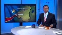 Democratic Republic of Congo Politics