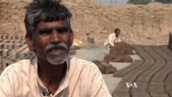 Pakistan's Bonded Laborers Trapped in Cycle of Debt