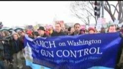 U raspravi o kontroli oružja potrebno istraživanje o nasilju izazvanom vatrenim oružjem