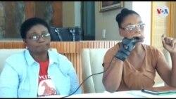 Ayiti: Premye Minis Jean Henry Céant Fè yon Vizit nan KEP a