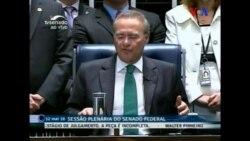 Brasil: Impeachment de Dilma