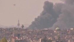 IRAK: Nova taktika ISIL-a bez obzira na civilne žrtve
