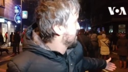 VIDEO Branislav Trifunović o četvrtom građanskom protestu