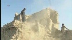 巴基斯坦地震死亡人數升至348人