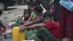 Yeni Yıl Rohingyalı Müslümanlara Ne Getirecek?