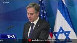 Përpjekjet e Sekretarit Blinken për armëpushim të qendrueshëm në Lindjen e Mesme