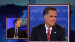 焦点对话:美国大选中的中国话题,虚晃一枪?