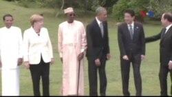 Tuyên bố chung của G7 đặt ưu tiên khẩn cấp vào tăng trưởng kinh tế toàn cầu