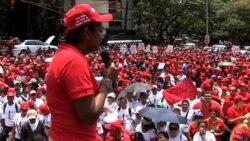 Bases chavistas solicitan debate en Venezuela