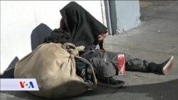 SAN FRANCISCO: Beskućnici postaju programeri