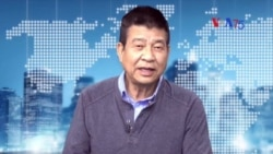 Ký giả Đinh Quang Anh Thái, báo Người Việt tại California