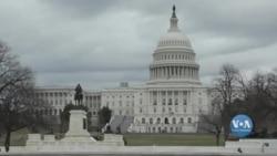 Слово захисту – у Сенаті заслуховують адвокатів Дональда Трампа у справі імпічменту. Відео
