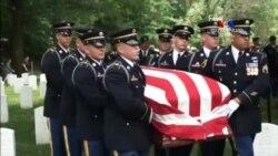 Կորեայում զոհված ամերիկացի զինծառայողների մասունքների վերադարձման հարցը մնում է օրակարգում