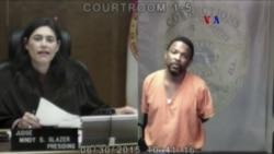 Jueza se reencuentra con examigo convertido en delincuente