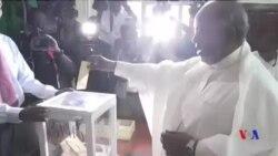吉布提現任總統贏得有爭議的大選