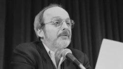 دکتروف رمان نویس مشهور آمریکایی درگذشت