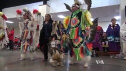 Comanche People Maintain Pride in Their Heritage