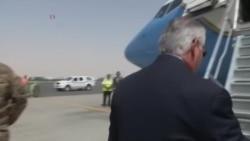 Tillerson Qatar Diplomacy UPD