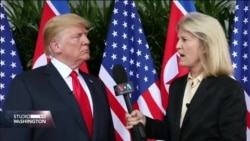 Trump za Glas Amerike: Denuklearizovaćemo Sjevernu Koreju