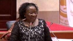 Parlamentares africanos defendem aproveitamento de jovens na tomada de decisões