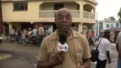 Ayiti: Sitiyasyon Jèn nan Plezans apre Pasaj Siklòn Irma sou Peyi a