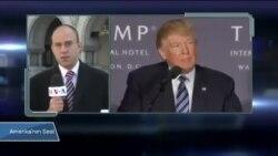 Trump Washington'da Lüks Otelinin Açılışını Yaptı