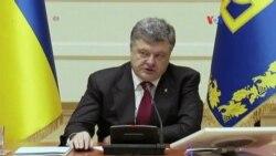 Tropas rusas se retiran de Ucrania
