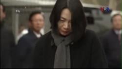 Vụ nổi giận vì hạt macadamia: Cựu giám đốc Korean Air bị phạt 1 năm tù