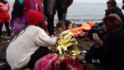 US Broadens Appeal for Refugee Assistance