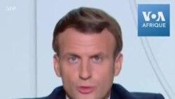 La France replonge dans le confinement