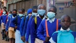 Le covid a conduit à une réduction des budgets dédiés à l'éducation dans les pays pauvres, selon l'Unesco