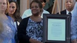 Descendants of Slave, Slave Owners Meet in Louisiana