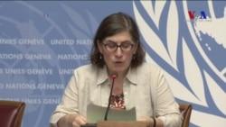 BM'den Türkiye'ye Gözaltı Tepkisi