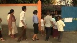 Sri Lanka Election UPD VO