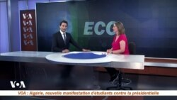 L'économie avec Claire Morin-Gibourg